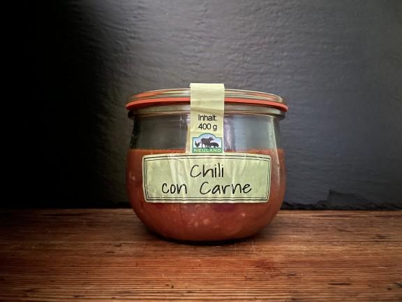 Chili con Carne 400 ml